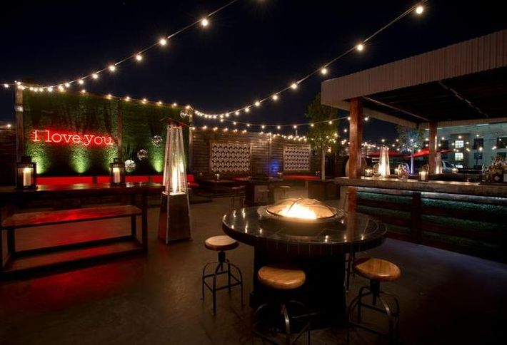 The NEW Friday Night Experience In Midtown
