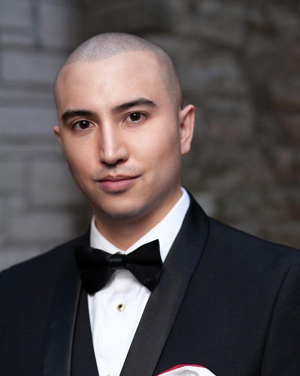 Photo of Allan Palacios Chan