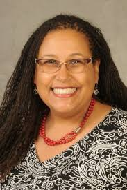 Photo of Dr. Naomi Andre