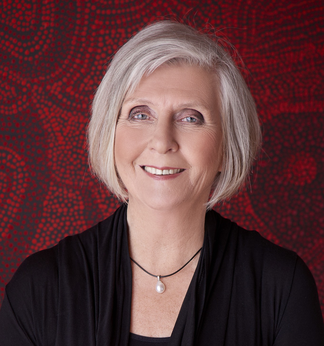 Susan Mc Culloch, OAM Adjunct Professor, College or Design and Social Context, RMIT University
