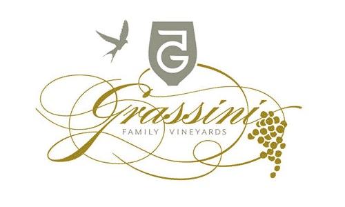 Logo- Grassini Family Vineyards
