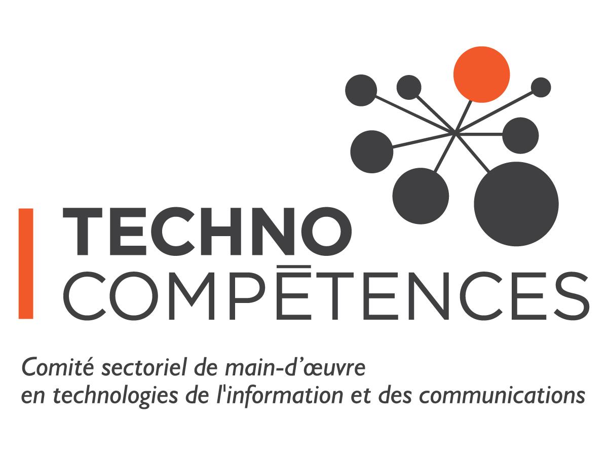 LogoTechnoCompétences