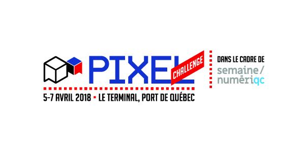 Logo PXC18