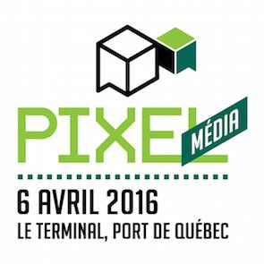 Logo PXM 2016