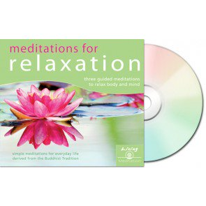 Meditations for Relaxation from Tharpa.com