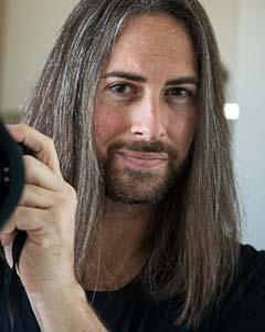 Jason Levine - Adobe Worldwide Evangelist