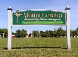 Mount Loretto
