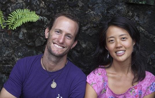 Ron Oren e Raquel Minako - Path for Life