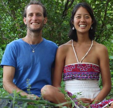 Path for Life - Ron Oren e Raquel Minako