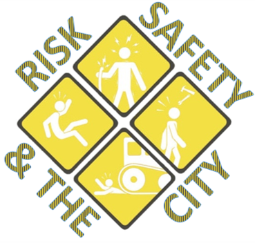 Risk Safety and the City Logo