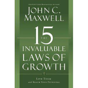15 Invaluable Laws of Personal Growth