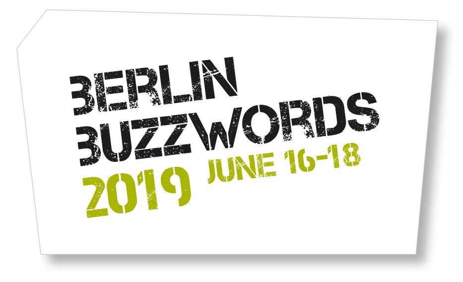 Berlin Buzzwords Logo