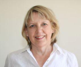 Louise Cook headshot
