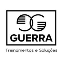 Logotipo Guerra