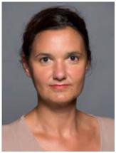 Anne-Sylvie Ramelet