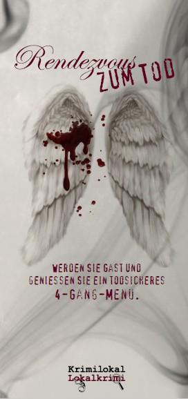 Flyer Rendezvous zum Tod