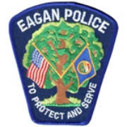 Eagan Police Department Logo