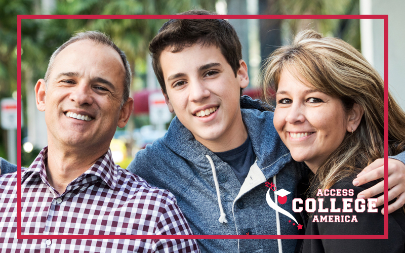 Access College America