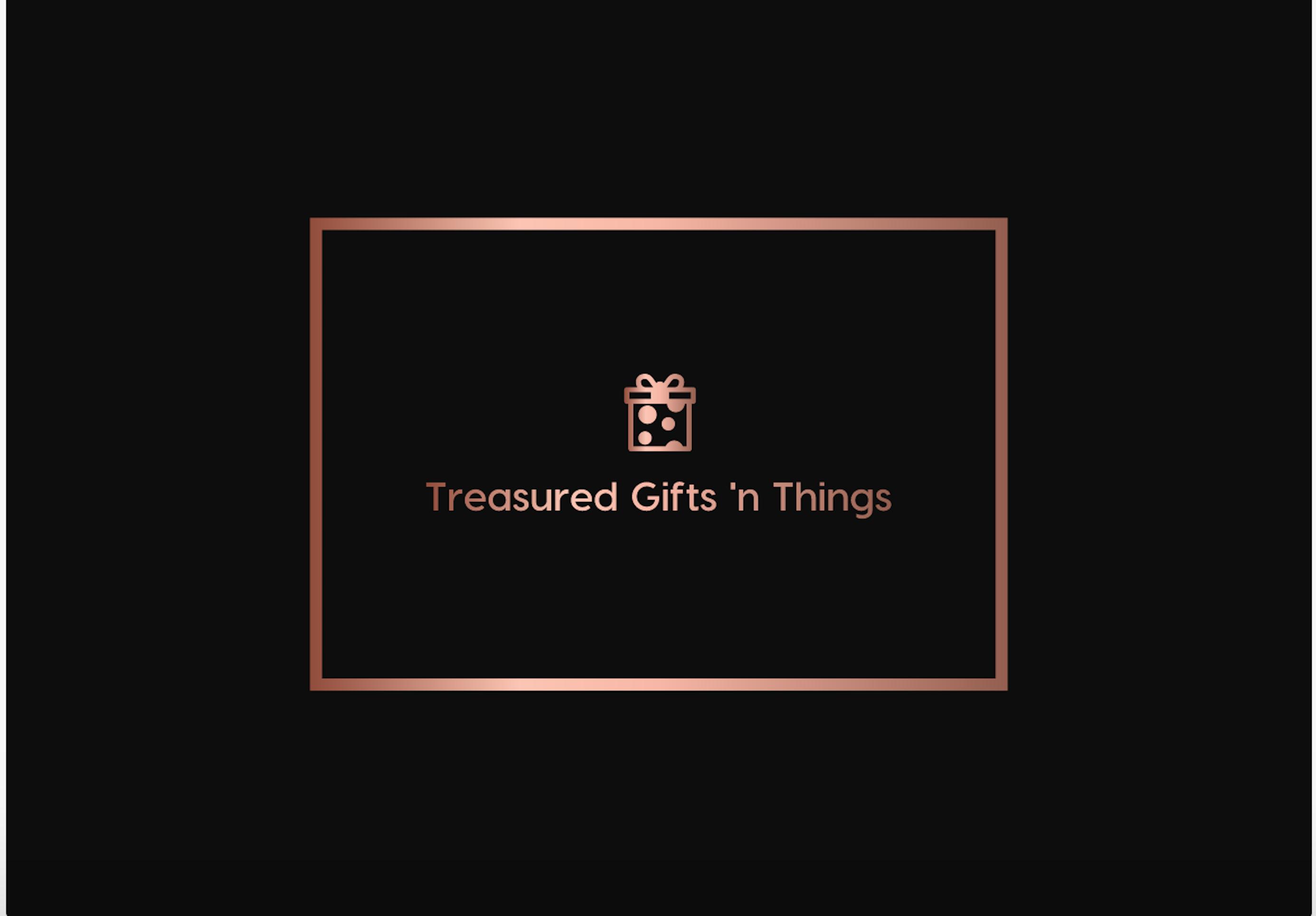 Treasured Gifts N Things