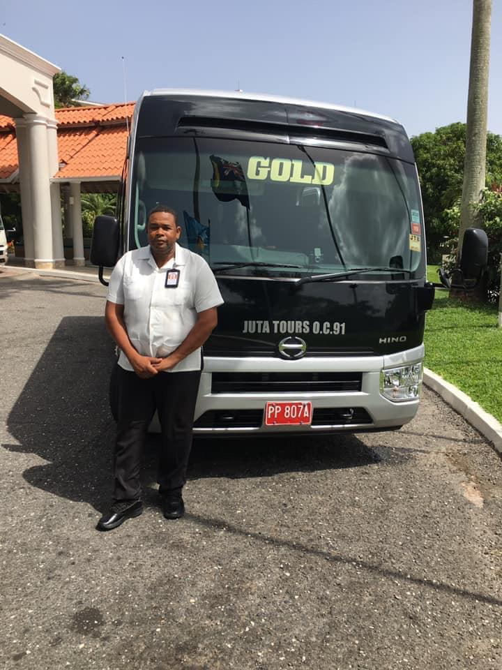 Chris-Solid Gold Tours