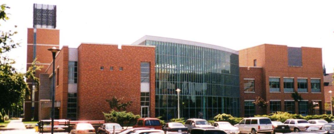 CAW Student Centre - University of Windsor