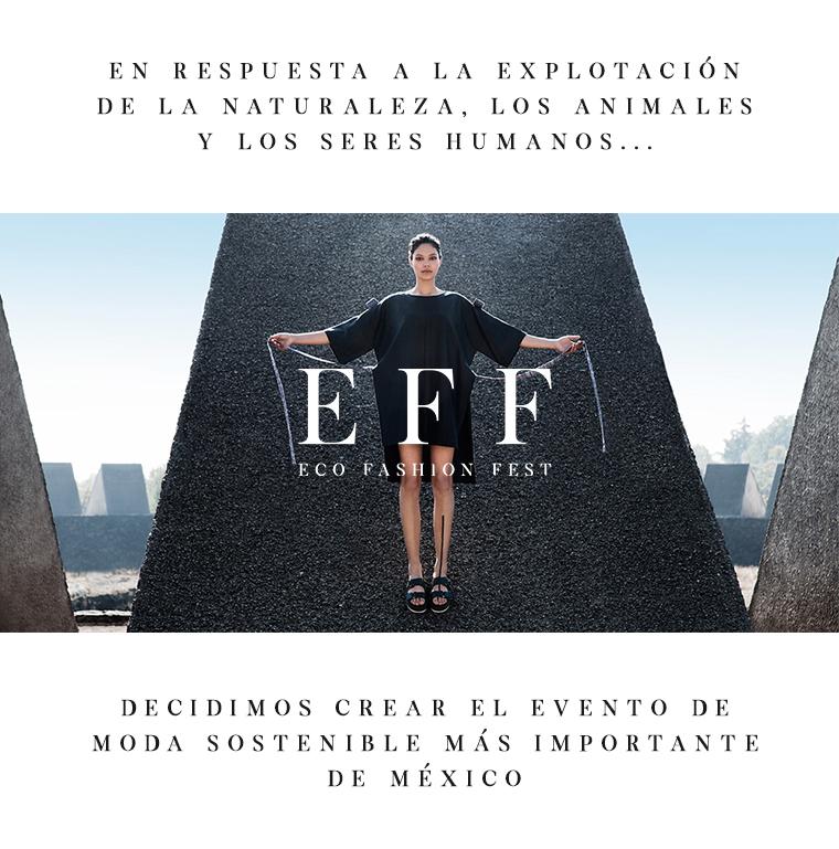 Festival de Moda Sostenible en Guadalajara