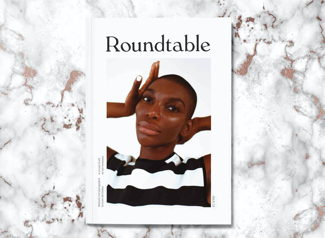Roundtable Journal Issue 03
