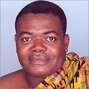 Dr Kwadwo Osei-Nyame