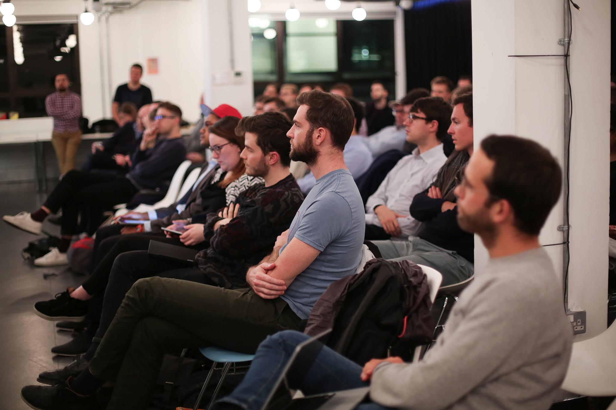 Gtmhub OKRs Masterclass London recap