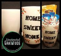 UG Cup of Gratitude