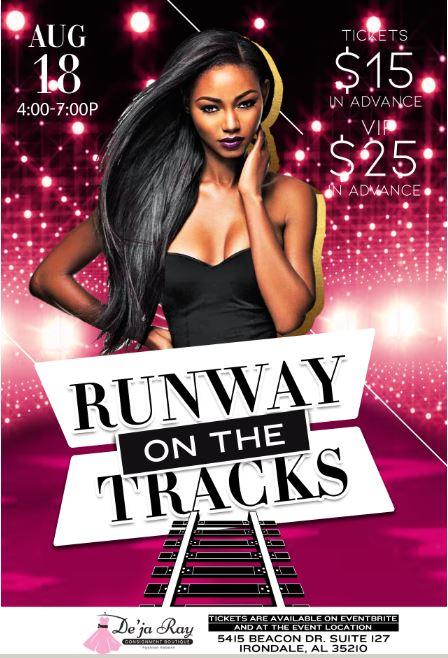 Runway on the Tracks