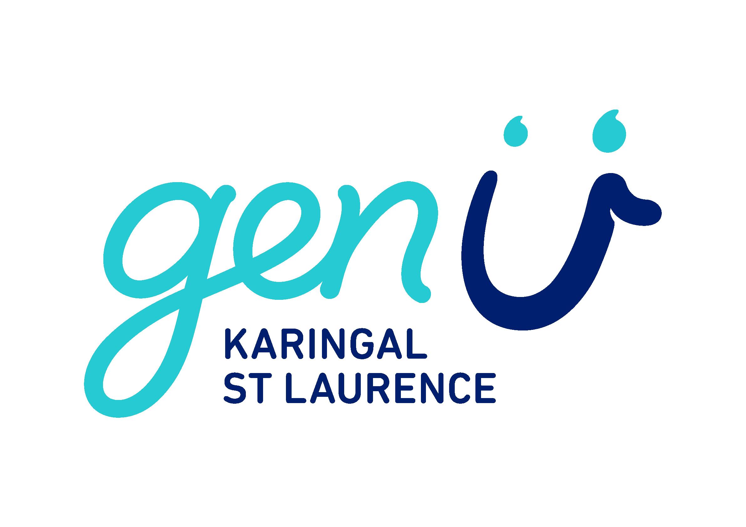 genU logo