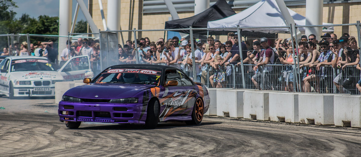 Drift Demonstrations and Taxis