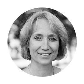 Susanne Malmgren