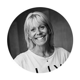 Ulrika Ahlquist