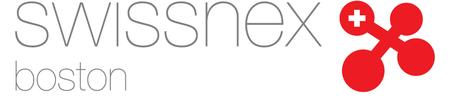 siwssnex boston logo