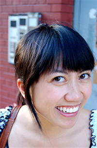 Melissa Andrada