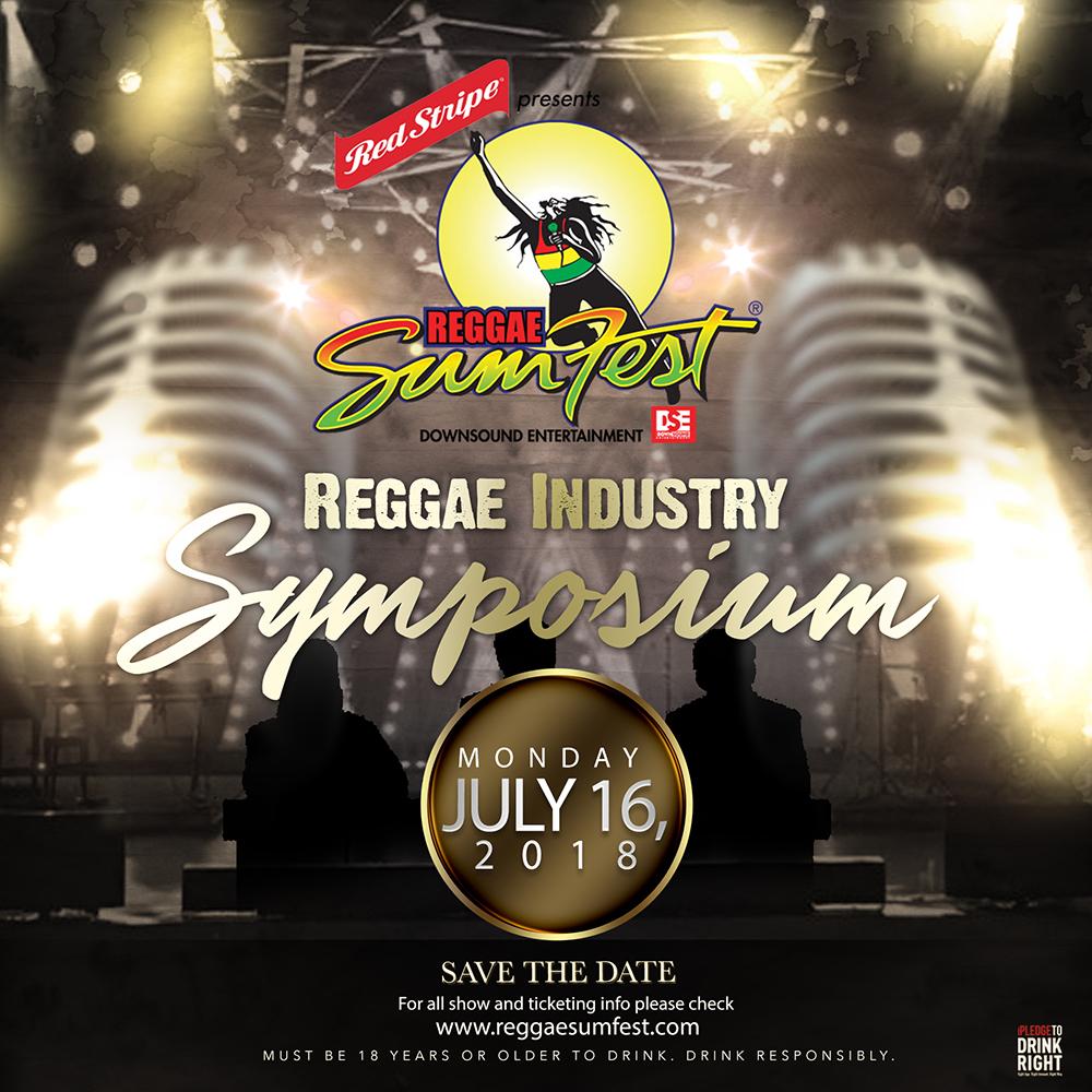 REGGAE SUMFEST Tickets Sun Jul At PM Eventbrite - Reggae sumfest