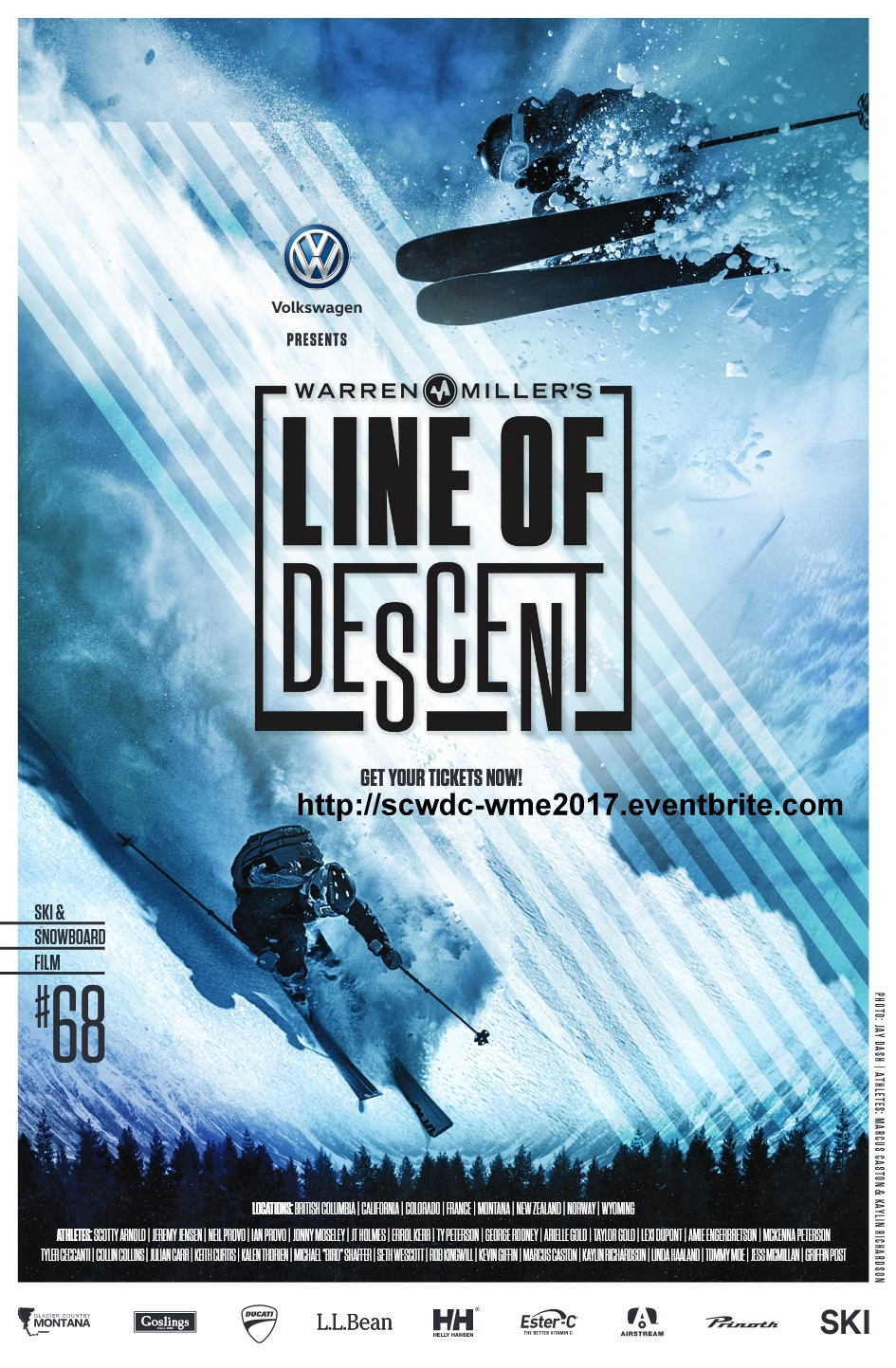 Line of Descent Poster