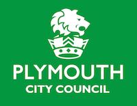 Plymouth CC Logo