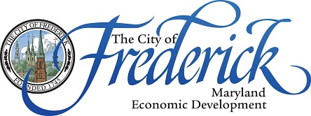 The City of Frederick Logo