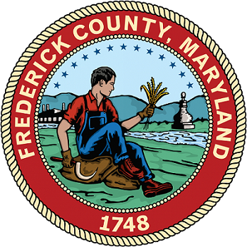 Frederick County, Maryland Logo
