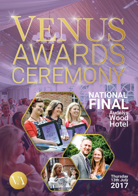 National Final Invitation