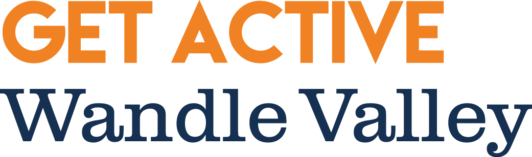 Get Active Wandle Valley Logo
