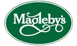 Lunch provided by Magleby's