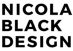 Nicola Black Design Logo