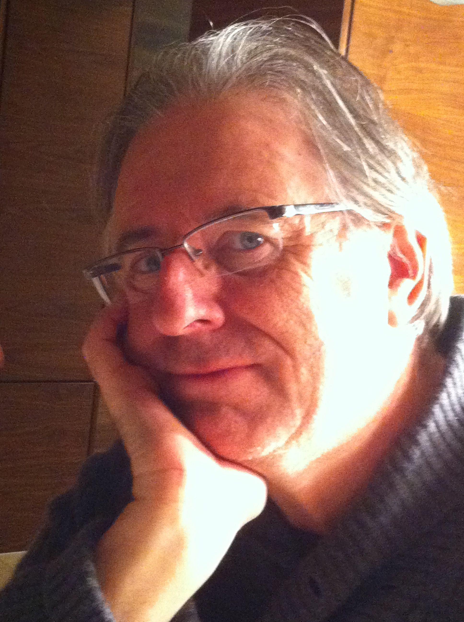 Steve Boulton