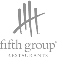 Fifth Group Restaurants Logo