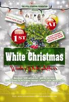 It's A White Christmas - Winter White Affair