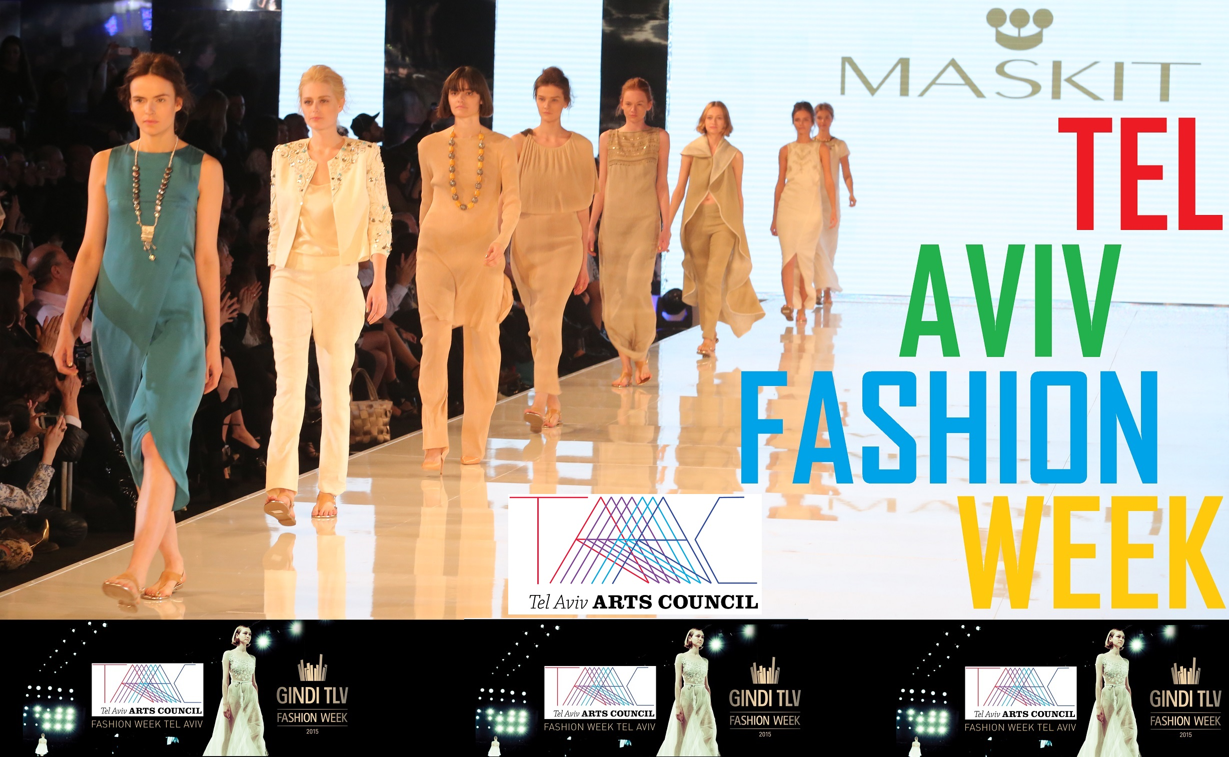 INVITATION:Tel Aviv Fashion Week